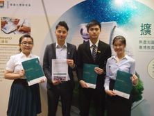 Centennial College Participating in the 15th Hong Kong International Education Expo