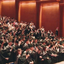 Centennial College - 4th Graduation and Award Presentation Ceremony