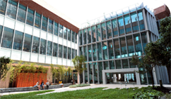 HKU Chi Wah Learning Commons