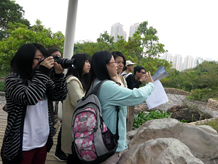 "Centennial College - Field trip of the course ""Understanding Ecology and the Environment""and the Environment"""