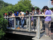 "Centennial College - Field trip of the course ""Understanding Ecology and the Environment"" and the Environment"""