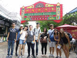 Centennial College - Hong Kong Induction Tour 2016