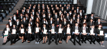 Centennial College Matriculation Ceremony 2015